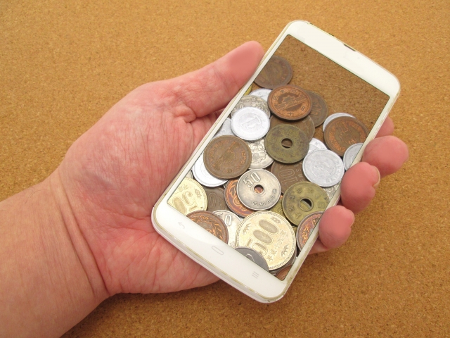 電子マネーとして使うならSuicaにビューカード